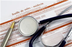 lorsque prescrites pas un mdecin, les cures thermales sont partiellement