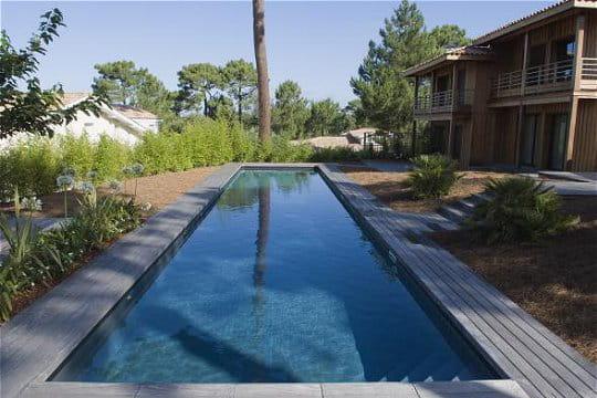 Une piscine pour les f rus de longueurs des piscines de for Reve d eau piscine
