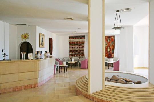 Douceur de tunisie un tour du monde tr s d co journal for Decoration cuisine en tunisie