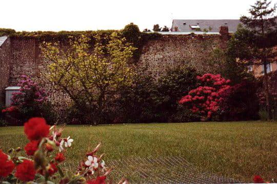 Le jardin l 39 origine ambiance zen dans le jardin for Le jardin normand