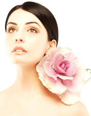 Thinkstock Se parfumer à la rose. Notes raffinées et délicates