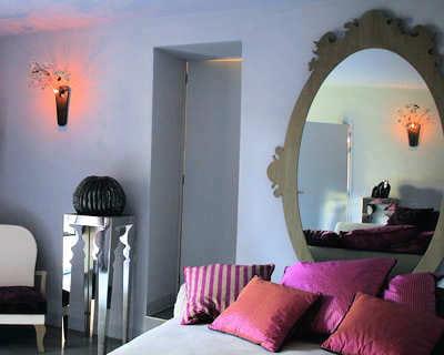 Un miroir d coratif chambre 30 astuces d co pour l for Miroir decoratif pour chambre