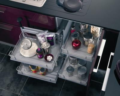 vive les rangements malins journal des femmes. Black Bedroom Furniture Sets. Home Design Ideas