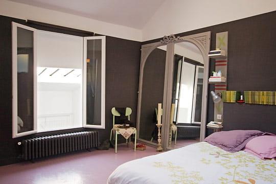 Miroir mon beau miroir un triplex la d co vintage for Miroir mon beau miroir