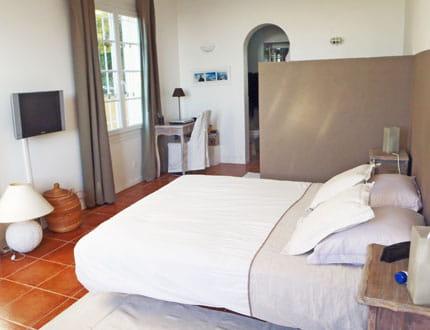 Une chambre cosy visitez la maison de marie journal for Decoration chambre des maries