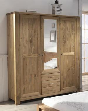 grande largeur belle armoire cherche chambre accueillante journal des femmes. Black Bedroom Furniture Sets. Home Design Ideas
