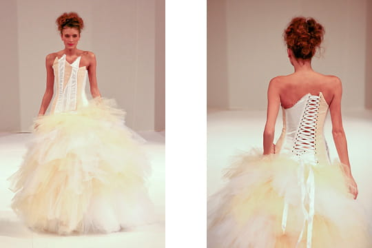rock 39 n 39 roll d fil fleuri au carrousel du louvre journal des femmes mariage. Black Bedroom Furniture Sets. Home Design Ideas