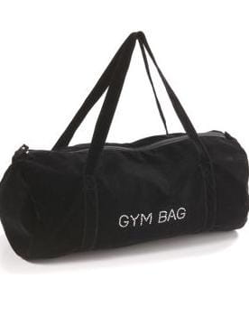 gym bag de potiron