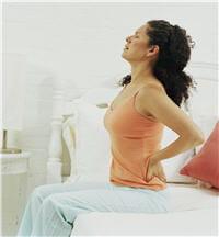 l'alitement entraîne une perte musculaire qui peut entraîner à son tour des