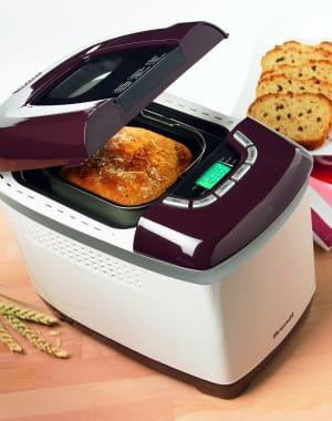 Comme chez le boulanger no l 101 id es cadeaux pour elles journal des femmes - Machine a pain boulanger ...