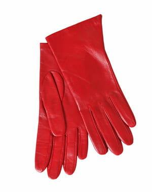 gants en cuir d'etam