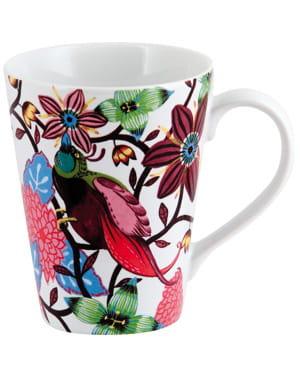 mug 'toucana' de geneviève lethu