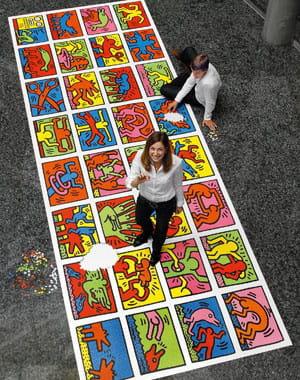 puzzle géant de ravensburger