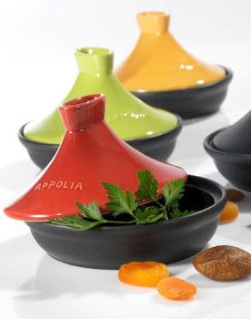 mini-plats à tajines de appolia