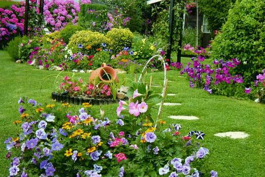 Elisez le plus beau jardin de lecteurs les nomin s pour for Beaux arbres de jardin