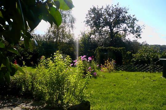 Le jardin breton d 39 annick elisez le plus beau jardin de for Le jardin breton