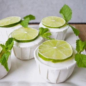Quand le citron se met en rondelles pour un cupcake 35 recettes vitamin es aux agrumes - Quand cueillir les citrons ...