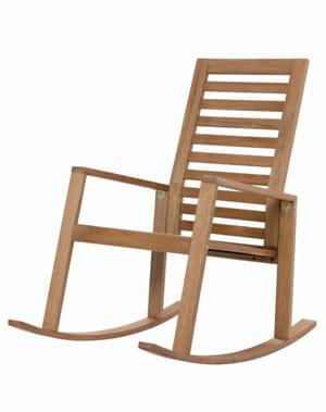 fauteuil bascule en bois applar d 39 ikea quoi de neuf. Black Bedroom Furniture Sets. Home Design Ideas
