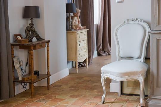 des pi ces en enfilade impressionnante renaissance d 39 une ancienne ferme journal des femmes. Black Bedroom Furniture Sets. Home Design Ideas
