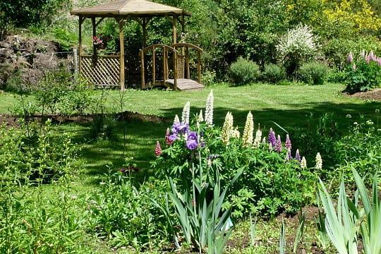 Magie et cr ation dans le jardin de catherine les plus for Le jardin de catherine com