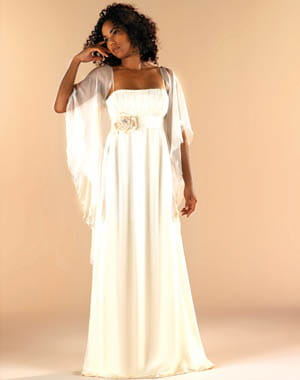robe tougani virginie
