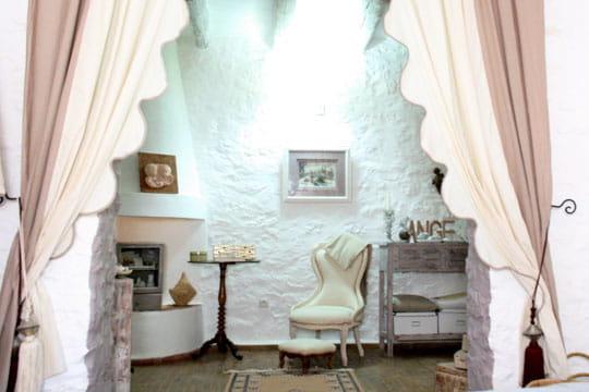 Esprit boudoir  Déco récup' et tradition au Maroc  Journal des Femmes