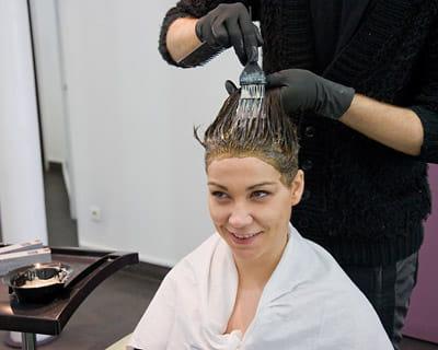 Idee coiffure mariage cheveux crepus coiffure zug bahnhof shop ktfhq - Salon de coiffure clamart ...