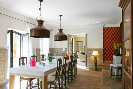 salle manger originale. Black Bedroom Furniture Sets. Home Design Ideas
