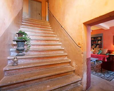 Preserver L Escalier D Origine 10 Facons De Mettre En Valeur Sa