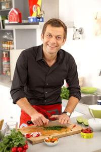 Mon dernier d fi avoir simplifi la recette de l 39 op ra - Dernier livre de cuisine de laurent mariotte ...