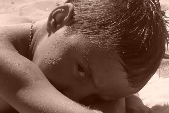 Noa, 5 ans