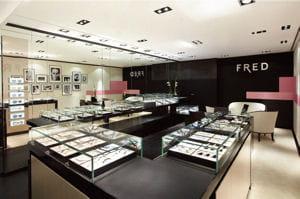 fred ouvre une boutique dans le marais paris. Black Bedroom Furniture Sets. Home Design Ideas