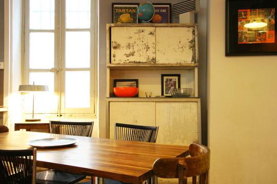 cuisine d pareill e une d co 100 r cup 39 et brocante journal des femmes. Black Bedroom Furniture Sets. Home Design Ideas
