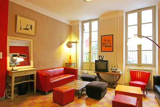 r cup 39 r tro une d co 100 r cup 39 et brocante journal des femmes. Black Bedroom Furniture Sets. Home Design Ideas