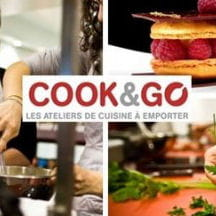 cook and go 140