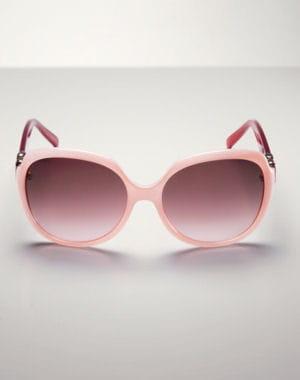 lunettes girly d'escada