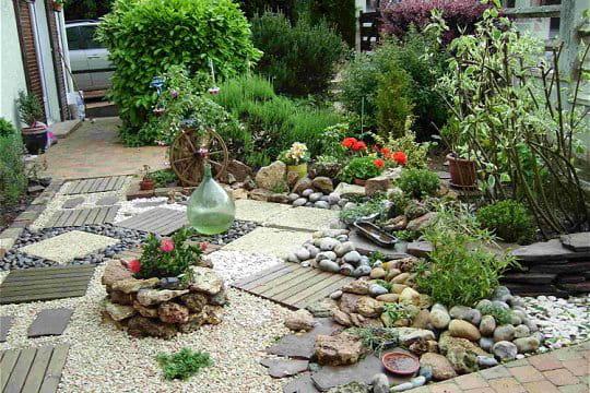 jardin de rocaille des conseils de pro pdf