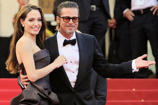 Cannes 2011 les plus beaux couples journal des femmes for Jean dujardin deprime