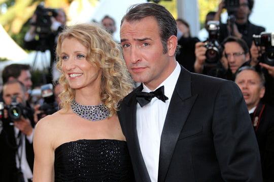Jean dujardin et alexandra lamy cannes 2011 les plus beaux couples jour - Maison de jean dujardin ...