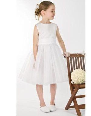 Romantique mariage 25 tenues pour les enfants for Robes de mariage de plage pour les enfants