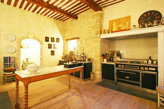A l 39 ancienne des cuisines comme on en r ve journal for Deco cuisine a l ancienne