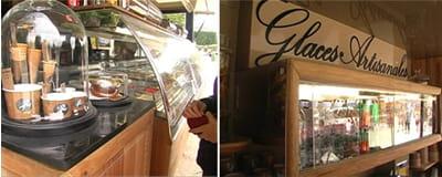 Amorino ouvre un kiosque au jardin des tuileries paris amorino un nouveau kiosque au for Kiosque jardin des tuileries