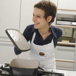 D s que l 39 italie me manquait je cuisinais alba for Alba cuisine italienne