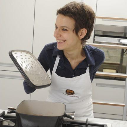 Alba pezone chef cuisiner interview d 39 alba pezone for Alba pezone cours de cuisine