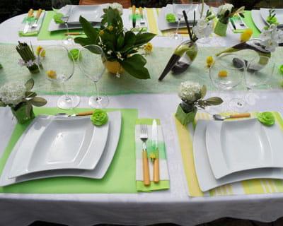 Sugestões de como decorar a mesa para a páscoa
