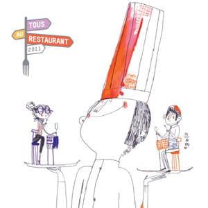 tous au restaurant - du 19 au 25 septembre 2011