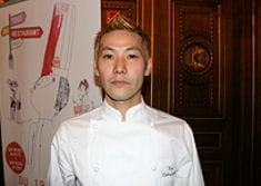 kei kobayashi - chef du restaurant kei (paris 1er)