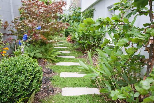 Un Jardin Comme Une Promenade Autour De La Maison Un Jardin Con U Comme Une Promenade Autour