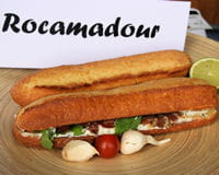le rocamadour, la recette gagnante de david gorowski
