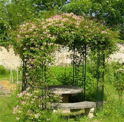 Jean paul et val rie herbeth nous avons une autre Jardin entretien jean paul traineau